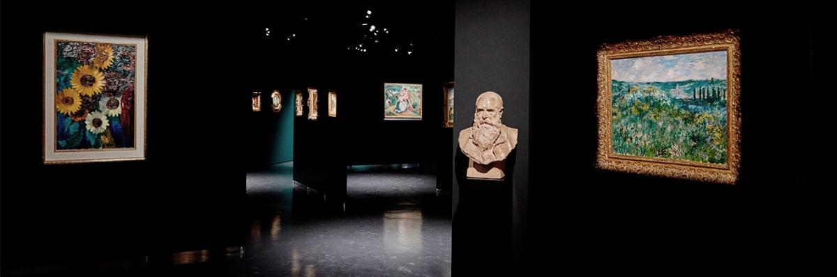 arche-noah-museum kunstsammlung