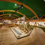 Naturmuseum Arche Noah Gewölbe